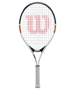 """Kinder Tennisschläger """"Roland Garros Elite 25"""" - besaitet - 16 x 16"""
