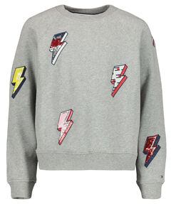 """Mädchen Sweatshirt """"Lightning Bolt"""""""