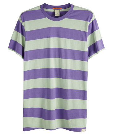 Scotch & Soda - Herren T-Shirt Kurzarm