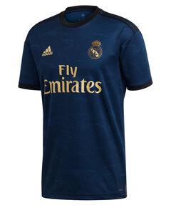 "Herren Fußballtrikot ""Real Madrid Auswärtstrikot"" Kurzarm - Replica"
