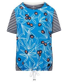 """Damen Shirt """"Finna"""" Kurzarm"""
