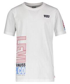 """Jungen T-Shirt """"Vertical"""""""