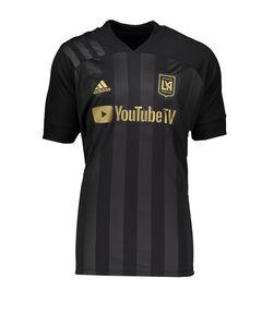 "Herren Fußballtrikot ""Los Angeles FC"" Kurzarm"