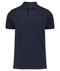 Herren Poloshirt Shaped Fit Kurzarm