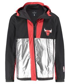 "Herren Windbreaker ""Chicago Bulls"""