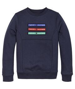 """Jungen Sweatshirt """"Multi Badge"""""""