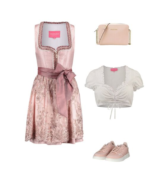 Outfit - Tradition trifft Moderne