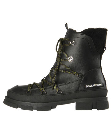 "Dsquared2 - Herren Boots ""Iglu Techno Mountain"""