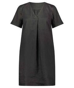Damen Leinenkleid