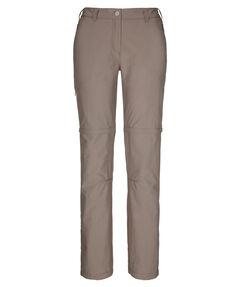 "Damen Zip-Off-Hose / Wanderhose ""Pants Santa Fe"""