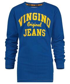 """Jungen Shirt """"Jeriah"""" Langarm"""