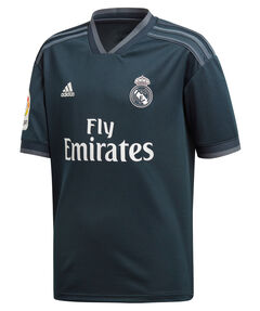 "Kinder Trikot ""Real Madrid Away Jersey"" Saison 2018/2019"