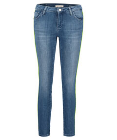 "Damen Jeans ""Neon Piping"" Slim Fit"