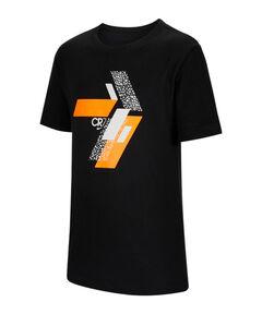 "Kinder T-Shirt ""CR7"""