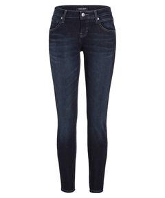 """Damen Jeans """"Liu Seam"""" Skinny Fit"""