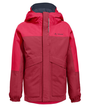 "VAUDE - Kinder Freizeitjacke ""Escape"""