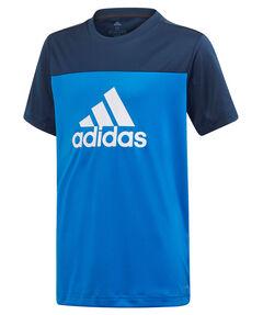 """Jungen Fitness-Shirt """"Equip Tee"""" Kurzarm"""
