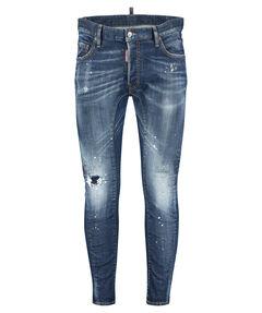 """Herren Jeans """"Tidy Biker"""" verkürzt"""