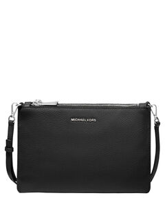 "Damen Umhängetasche ""Jet Set Large Double Pouch"""