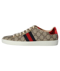 "Damen Sneaker ""New Ace GG Allover"""