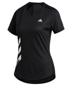 """Damen Laufsport T-Shirt """"Run it"""""""