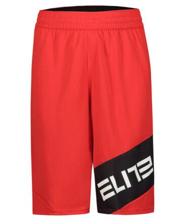 "Nike - Jungen Trainingsshorts ""Elite"""