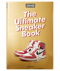 "Buch ""Sneaker Freaker. The Ultimate Sneaker Book"""
