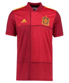 "Herren Fußballtrikot ""Spanien Home Jersey"""