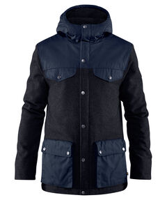 "Herren Winterjacke ""Greenland Re-Wool"""