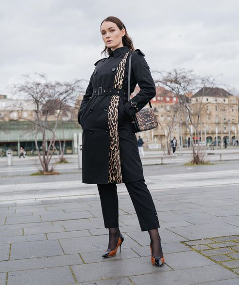Outfit - Leopard Looks