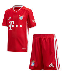 "Kinder Trikot-Set ""FCB Home Mini-Kit Saison 2020/2021"" Replica"