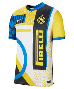 "Inter Mailand Fußballtrikot ""2021/22 Stadium Fourth"""