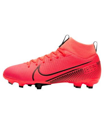 """Nike - Jungen Fußballschuhe Rasen / Kunstrasen """"Mercurial Superfly 7 Academy MG"""""""