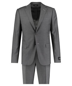 """Herren Anzug """"Drop 8"""" Slim Fit zweiteilig"""