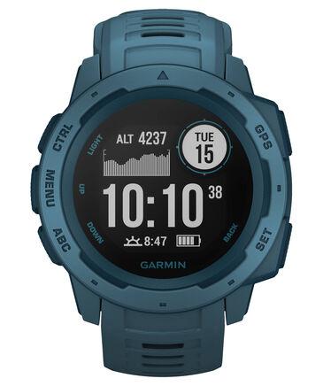 """Garmin - GPS-Multisport-Smartwatch """"Instinct"""""""