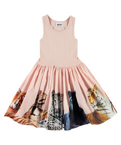 "Mädchen Kleid ""Cassandra"" Ärmellos"