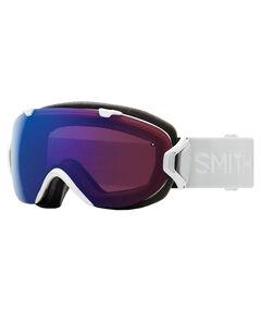 "Skibrille ""I/OS"" white vapor/rose flash"