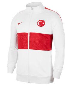 """Herren Fußballjacke """"Turkey"""""""