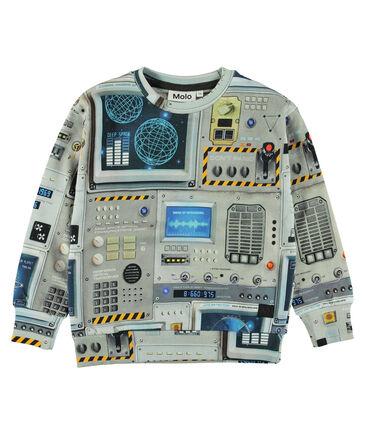 """Molo - Jungen Sweatshirt """"Madsim"""""""