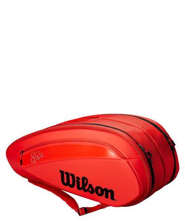 "Wilson - Tennistasche ""Federer DNA 2018 12er-Pack"""