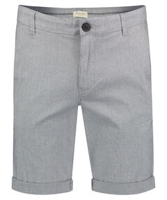 Herren Shorts Straight Fit