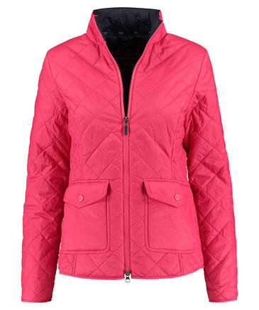 "Barbour - Damen Steppjacke ""Helm Quilt"""