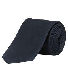 Herren Seidenkrawatte 7,5 cm breit