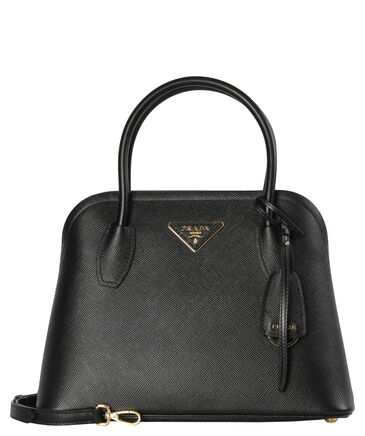 "Prada - Damen Henkeltasche ""Double Top Handle Saffiano"""