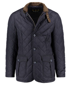 "Herren Fieldjacket ""Quilted Lutz"""