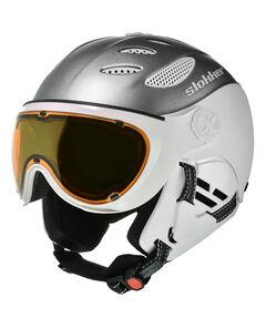 """Ski- und Snowboardhelm / Visierhelm """"Balo"""""""