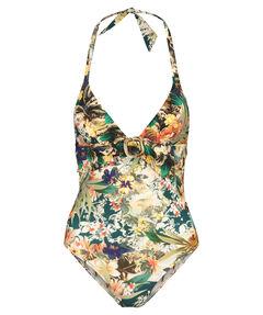 "Damen Badeanzug ""Hawaii Kitsch"""