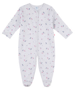 Mädchen Baby Overall