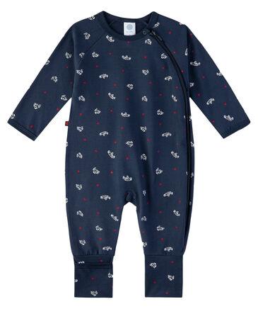 Sanetta - Jungen Baby Overall