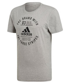 "Herren T-Shirt ""Emblem"""